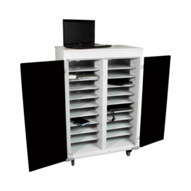 DRS Laptop Trolley 20