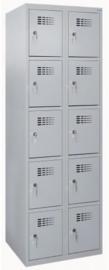 Locker SUS 325 W