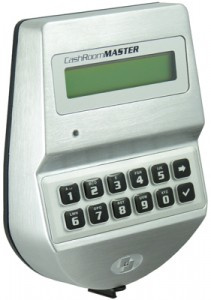 TechMaster kluisslot