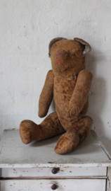 Antique bear