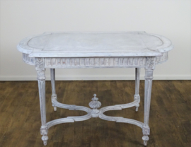 Antique French table - Louis XVI