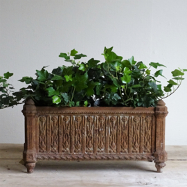 Gietijzeren Franse jardinière