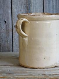 Italiaanse Sardine Pot nr. 2