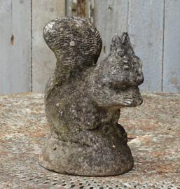 Stenen eekhoorn
