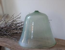 Antique French Melon cloche / garden cloche