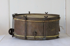 Old french drum
