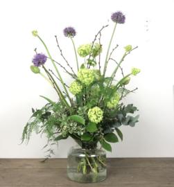 Boeket 'happy Flower'