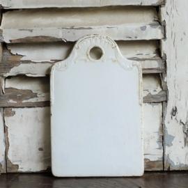 Porcelain cutting board
