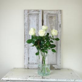 Losse rozen (wit)