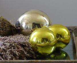 Heksenbal goud