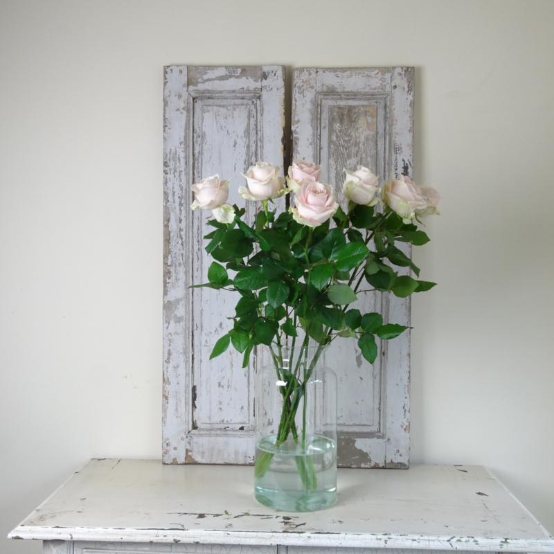 Losse rozen (roze)