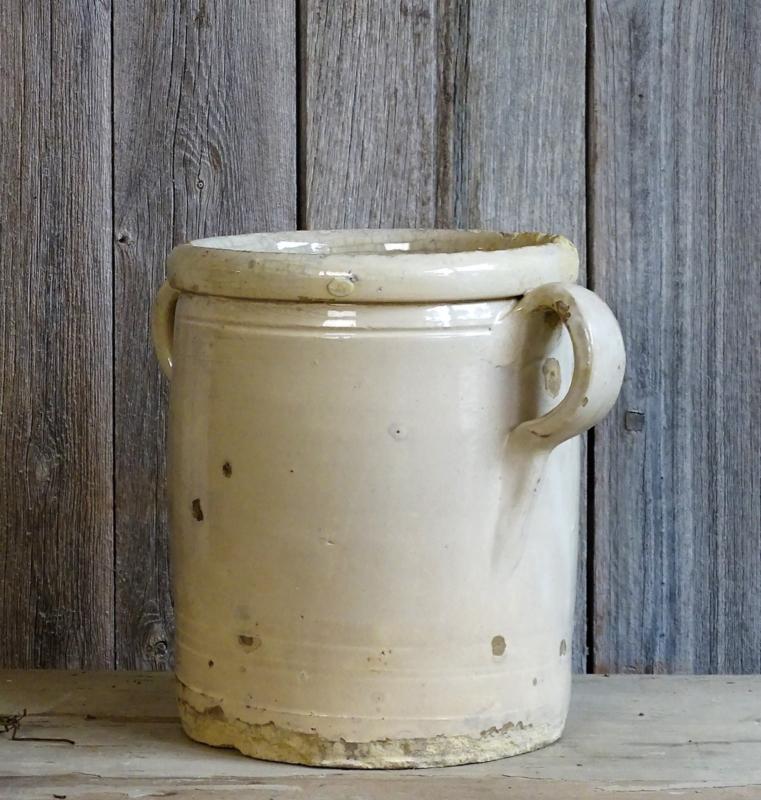 Italiaanse Sardine Pot nr. 1