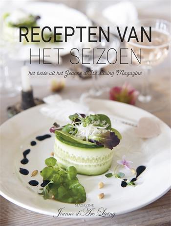 RECEPTEN VAN HET SEIZOEN - SPECIAL EDITION 2020