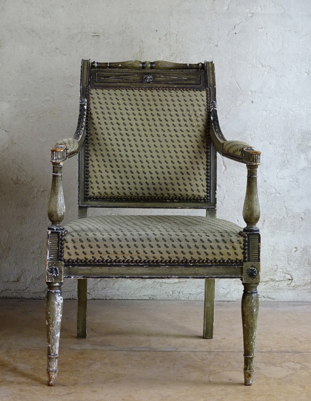 Early 19th Century Antique French