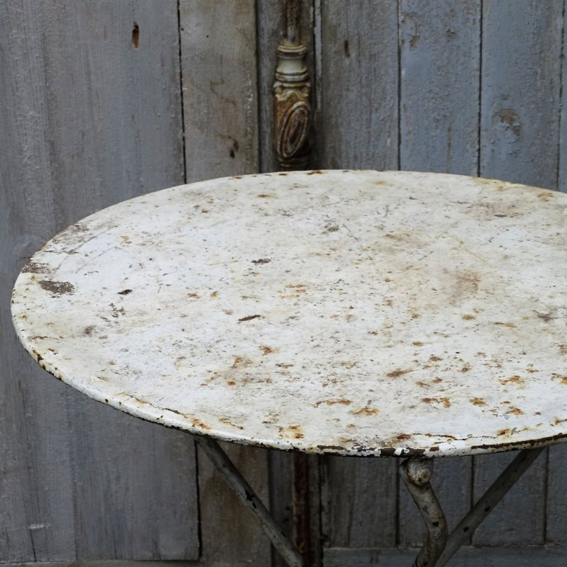 Bistro tafeltje
