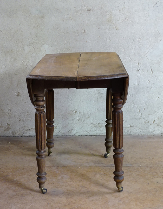 French table