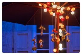 Lichtslingers: Decoratieve sfeer & feestverlichting!