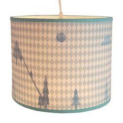 Lamp, Kamperen.