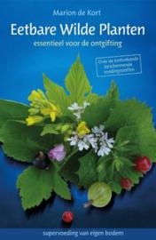 Eetbare wilde planten door Marion de Kort