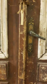 Franse  Antieke deur van Aura Peeperkorn.