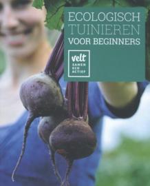 Ecologisch tuinieren voor beginners door Velt