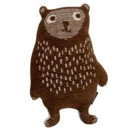 Little bear, knuffel van Klippan.