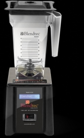 De Blendtec Space Saver