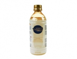 EM-X Gold drank.