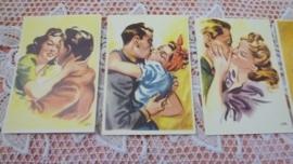 o dear, valentijns kaarten