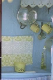 """""""t keukentje"""" uit de 1-ling collectie"""