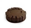Cakevorm Happy Birthday