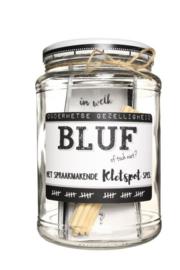 Bluf - Het Kletspot Spel