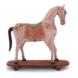 Houten paard.