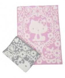 Klippan deken, Hello Kitty