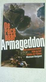 Boek ``De race naar Armageddon`` `van Michael Baigent