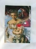 Kerst en winter kaarten. By Cick.
