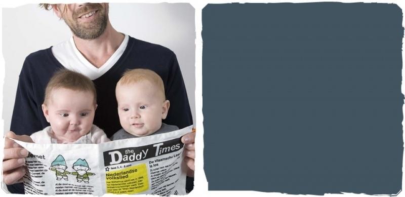 Qukel speelgoed voor Pappa s en kindjes, de Daddy times.