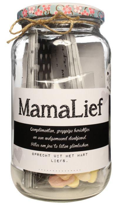 Mama Lief - Kletspot