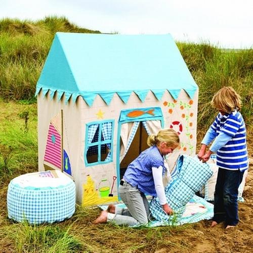 Play house / speeltenten, diversen.