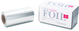 Procare Essential folierol, 100 m X 12 cm, 15 mu, zilver