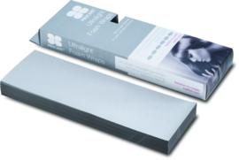 Procare Ultralight Foam Wraps (zilverwit)