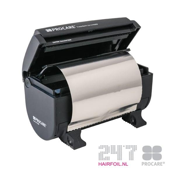 Procare Cut & Fold dispenser LPC 100 Zwart