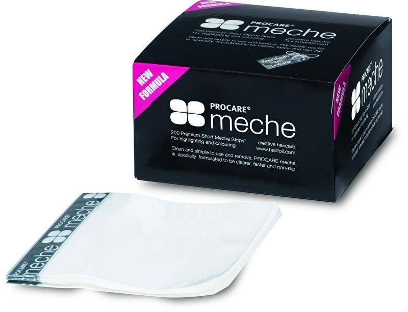 Procare Meches kort (12 x 200 stuks)