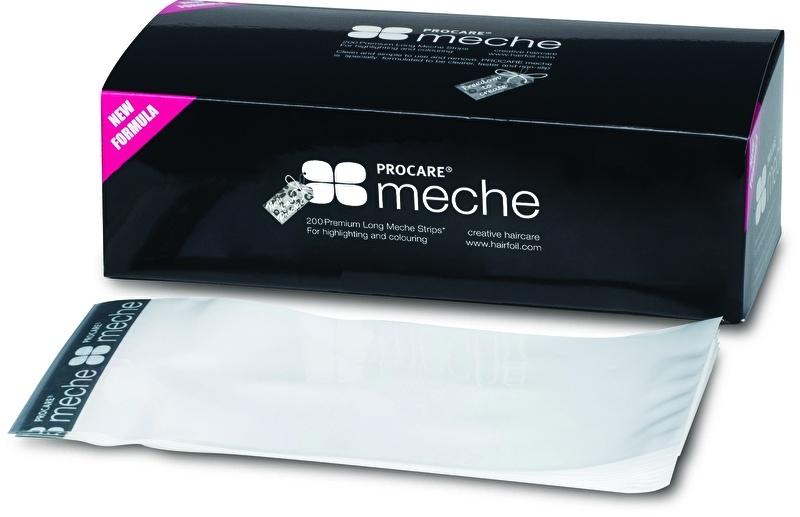 Procare Meches lang (12 x 200 stuks)