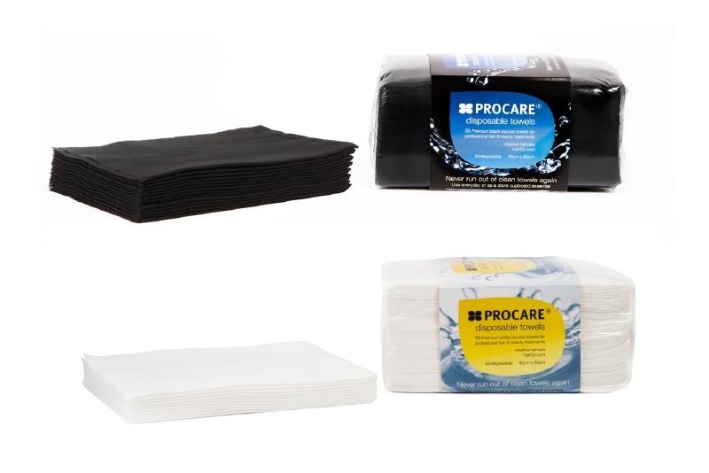 Procare Disposable Towels Proefpakket
