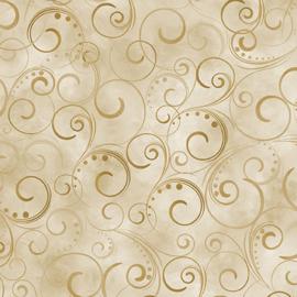 9705W-70 Swirling Splendor Tan (275 breed)