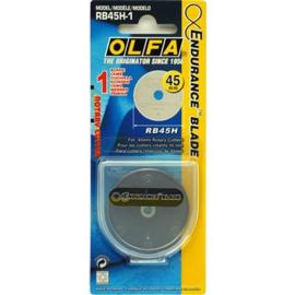 Reserve rolmes Olfa 45 mm endurance