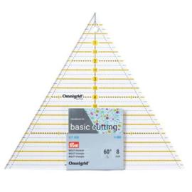 prym triangle 60 graden 20 cm