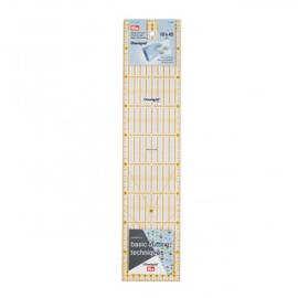 Omnigrid Lineaal 10x45 cm