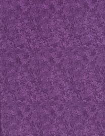 Timeless Treasures ECHO paars (purple)